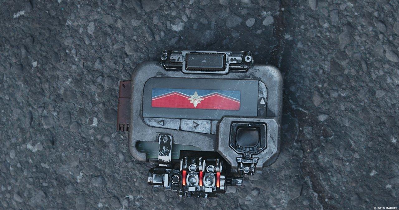 Infinity War post credit