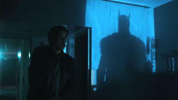 Titans Batman